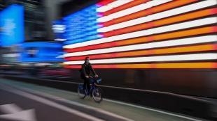 ABD'de Kovid-19 salgınında son 24 saatte 358 kişi öldü