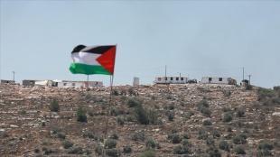 AB'den İsrail'e 'yerleşimleri durdur' çağrısı