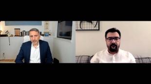 ABD'li akademisyen Müslüman ülkelere Filistin'e askeri destek verilmesi çağrısında bulundu