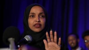 ABD'li Müslüman vekilden 'İslamofobi ile Mücadele Özel Temsilcisi' atanması için yasa
