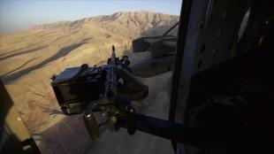 ABD'nin Afganistan operasyonları için Pakistan ile anlaşmaya yakın olduğu iddiası