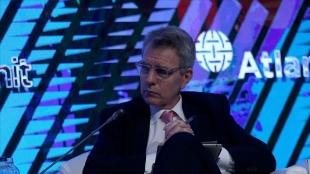 ABD'nin Atina Büyükelçisi'ne göre savunma anlaşması Yunanistan'ın güvenliğine katkı sağlıy