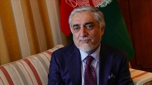 Afgan barış müzakerecisi Abdullah Türkiye'nin Kabil Havalimanı'ndaki varlığını 'öneml