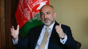 Afganistan Dışişleri Bakanı Atmar: Taliban, yabancı güçlerin çekilmesiyle saldırılarını artırdı