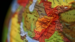 Afganistan sınırı yakınında Rusya-Özbekistan-Tacikistan üçlü askeri tatbikatı başladı
