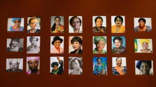 Afrika'da siyasete ve bağımsızlık mücadelesine yön veren kadınlar