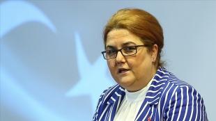 Aile ve Sosyal Hizmetler Bakanı Yanık: Aile Eğitim Programımızdan 2,2 milyon kişi yararlandı