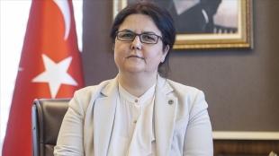 Aile ve Sosyal Hizmetler Bakanı Yanık, yaklaşık 277 milyon lira sosyal yardım yapılacağını bildirdi