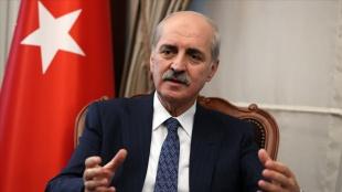 AK Parti Genel Başkanvekili Kurtulmuş: Kılıçdaroğlu'nun kullandığı nefret dili siyaseti kirleti