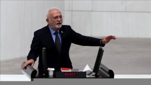 AK Parti Grup Başkanvekili Elitaş'tan, Bahçeli'nin 100 maddelik anayasa önerisine destek
