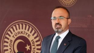 AK Parti Grup Başkanvekili Turan'dan 'erken seçim' tartışmalarına tepki