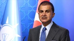 AK Parti Sözcüsü Çelik: Türkiye, Afgan halkı istediği sürece yanlarında olmaya devam edecektir