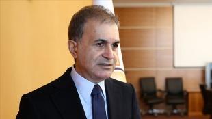 AK Parti Sözcüsü Ömer Çelik: NATO Zirvesi Türkiye açısından son derece başarılı geçti