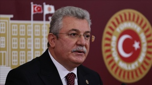 AK Parti'li Akbaşoğlu'ndan TBMM Başkanvekili Akar'ın kanun teklifi görüşmelerindeki t
