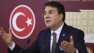 AK Parti'li Aydemir'den Draghi'nin Cumhurbaşkanı Erdoğan'a yönelik sözlerine tep