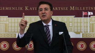 AK Parti'li Aydemir'den ücretsiz patates, soğan dağıtımını eleştiren Kılıçdaroğlu'na