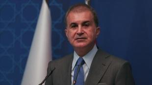 AK Partili Çelik: Tunus'ta demokratik süreçlerin askıya alınmasını reddediyoruz