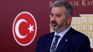 AK Parti'li Turan: 1915'te ne olduğunu merak eden varsa arşivlerimiz sonuna kadar açık
