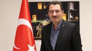 AK Parti'li Yavuz: Seçimlerin erkene alınması için kesinlikle hiçbir neden yoktur