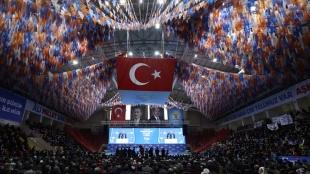 AK Parti'nin 7. Olağan Büyük Kongresi'nin gündemi belli oldu