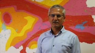 Akdeniz Üniversitesi Öğretim Üyesi Prof. Dr. Hasan Merdun'dan 'kuraklık' ve 'su