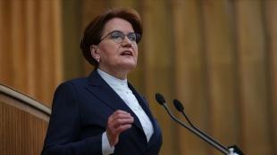 Akşener: Merkez Bankası'nın bağımsızlığını önemsiyoruz