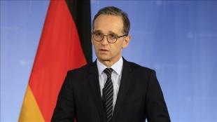 Almanya Dışişleri Bakanı Maas, AB-Türkiye göç mutabakatının güncellenmesini istedi