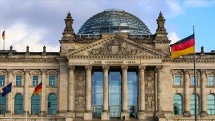 Almanya, Türkiye-Yunanistan istikşafi görüşmelerinin başlamış olacak olmasını müspet karşılıyor