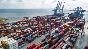 Anadolu'nun 40 şehri salgına karşın ihracatını artırdı