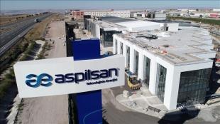 ASPİLSAN'ın lityum iyon pil yatırımında sona doğru