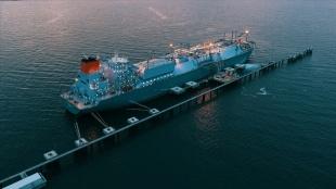 Asya'da küsurat erke talebi LNG fiyatlarını rekora taşıdı