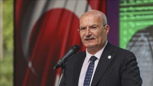 ATO Başkanı Baran: Kosova ile ticareti milyar dolar düzeyine çıkarmak için hazırız