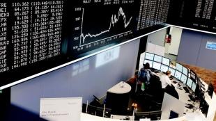 Avrupa borsaları ABD'de reislik kasem töreni haset yükselişle kapandı