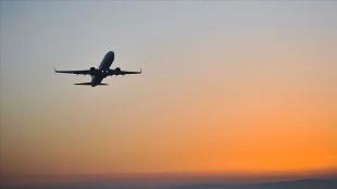 Avrupa'da normalleşmeyle birlikte hava trafiğinde artış sürüyor