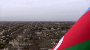 """Azerbaycan Sınır Hizmetlerinden İranlı yetkililere """"sorumlu olun"""" çağrısı"""