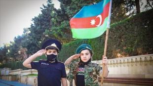 Azerbaycan'da, 28 Mayıs 'Bağımsızlık Günü' olarak kutlanacak