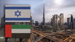 BAE, İsrail ile meydana getirilen vize muafiyet anlaşmasını Kovid-19 salgını zımnında askıya aldı