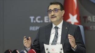 Bakan Dönmez: Türkiye'yi enerji teknolojilerinde merkez ülke haline getireceğiz