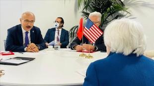 Bakan Elvan'dan G20 Maliye Bakanları toplantısı değerlendirmesi: Enflasyon baskısına dikkat çek