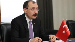 Bakan Muş: Amacımız daha çok istihdam sağlamak ve üretken bir Türkiye oluşturmak