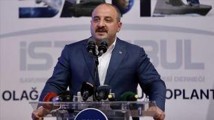 Bakan Varank: Yıl sonunda ihracatta Cumhuriyet tarihinin rekoruna imza atacağız