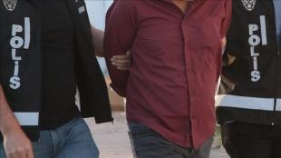 Balıkesir merkezli FETÖ/PDY operasyonunda 17 şüpheli gözaltına alındı