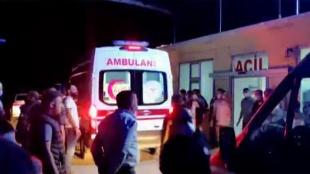 Başkentte traktörün devrilmesi sonucu 3'ü çocuk 4 kişi hayatını kaybetti
