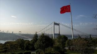 BCCT: İngiliz firmalar Türkiye'yi lehçe merkez namına görmeye bitmeme edecek