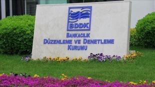 BDDK, bankaların sermaye yeterliliğinin ölçülmesine ilişkin yönetmelikte değişikliğe gitti