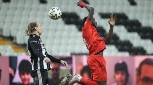Beşiktaş Süper Lig'in 36. haftasında yarın Sivasspor'a konuk olacak