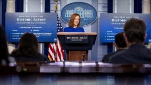 Beyaz Saray: Putin'in Biden'ın zirve davetini kabul etmesi Rusya'nın çıkarına olur