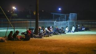 Biden yönetimi mülteci sınırını gelecek yıl 125 bine çıkaracak