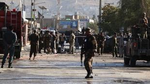 BM: Afganistan'da son bir ayda çatışmalarda 1000'den fazla sivil öldü