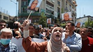 BM: Filistinli muhalif Nizar Benat'ın ölümü hakkında bağımsız ve şeffaf inceleme başlatılmalı